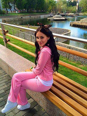 Таня охулкова беременная фото 94