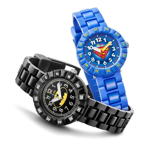 Часы Flik Flak, 2650 р.