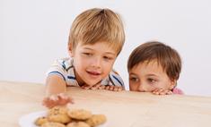 На сладкое: чем побаловать ребенка в полдник?