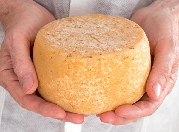 Рецепт твердого сыра. Видео
