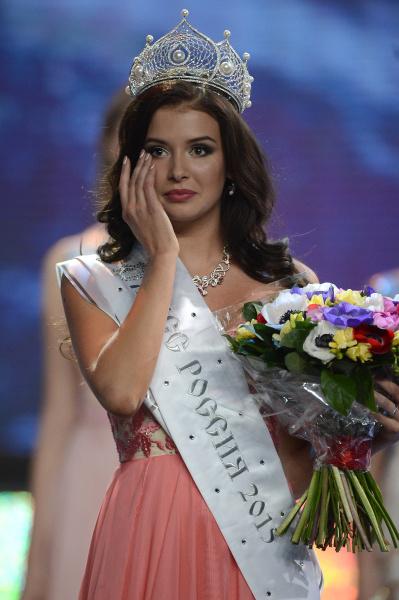 Мисс Россия 2015 фото