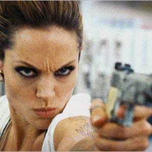 Анджелина Джоли («Особо опасен»)