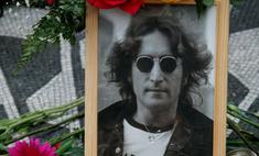 Мир вспоминает Джона Леннона, убитого 30 лет назад