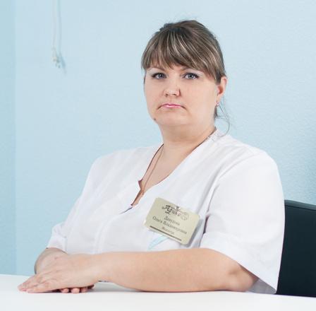 красивые медсестры фото