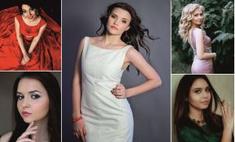 Умные и красивые: топ-20 первокурсниц Оренбурга