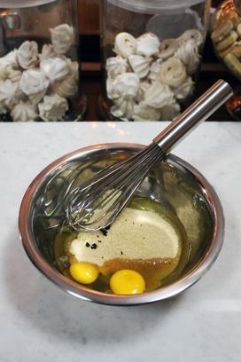 """десерт кофейни """"Прохоровъ"""""""