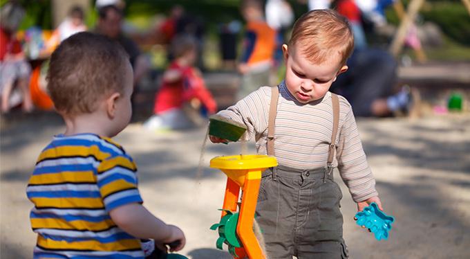 Портал DISLIFE объявляет флешмоб для родителей