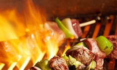 Готовим маринад для шашлыка из свинины: проверенный рецепт