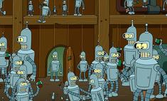 профессий которых заменяют роботы