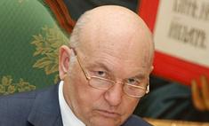 Россияне неоднозначно оценили деятельность Лужкова