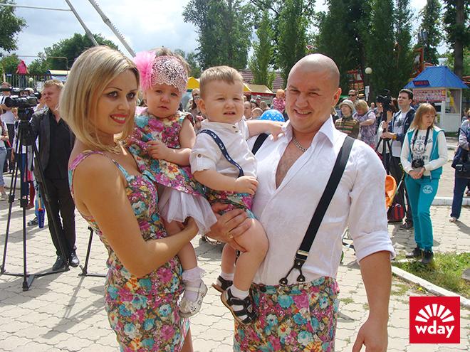 афиша в Уфе, фестиваль близнецов