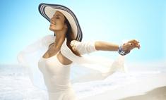 Топ-11 самых красивых моделей Ульяновска