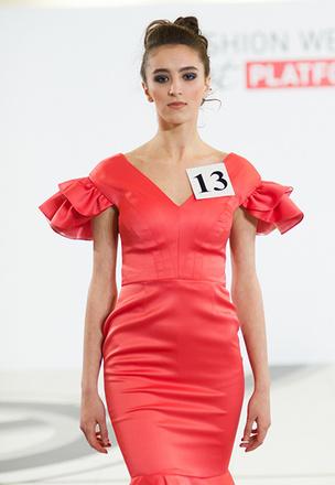 Карина Мутыгулина, «Юная топ-модель Екатеринбурга-2016», фото