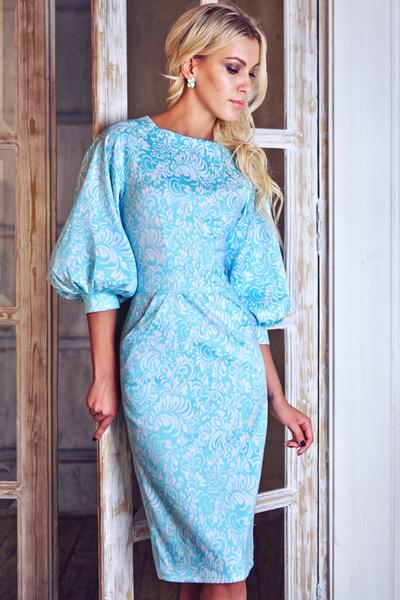 Платье, 8000 руб.