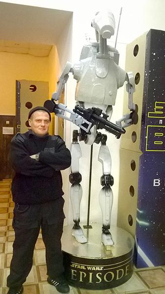 Седьмой эпизод звездные войны Челябинск
