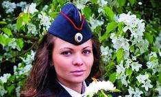 Следователь из Красноярска вышла на сцену «Мисс Офис – 2014» в откровенном купальнике