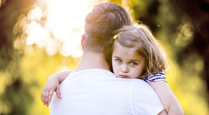 История одной дочери