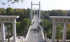 5 мест в Оренбурге, чтобы полюбоваться городом