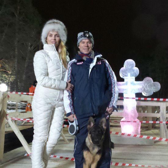 Крещение 2015, Олег Газманов