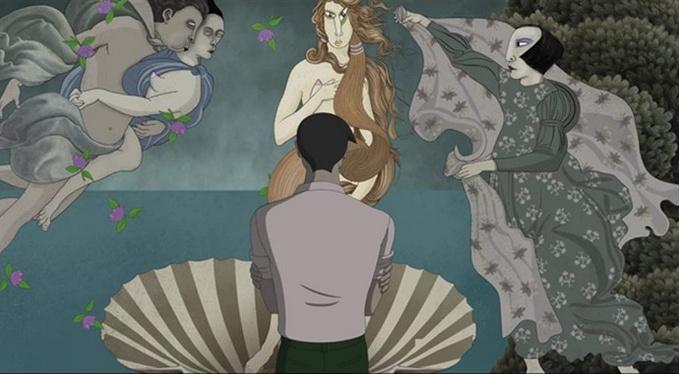 Зигмунд Фрейд: три картины к его дню рождения