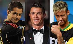 35 самых красивых футболистов планеты: собери свою сборную мира!
