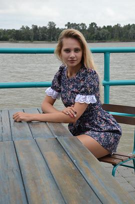 Полина Усманских