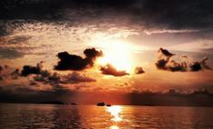 Исполняя мечту: Таиланд
