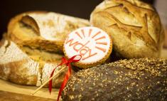 Горячий обзор: дюжина необычных видов хлеба в Уфе