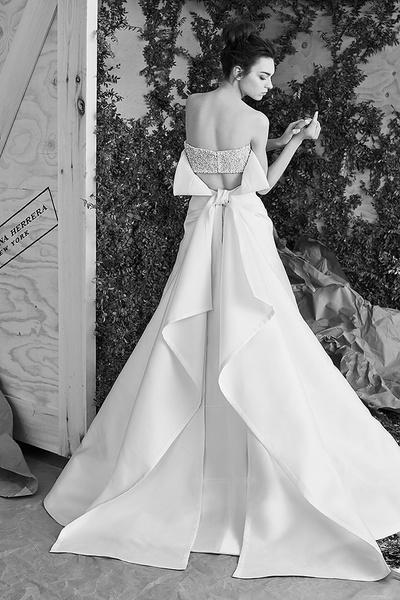 Лучшие коллекции Недели свадебной моды   галерея [7] фото [12]