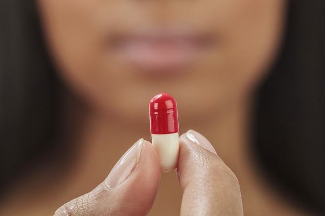 таблетки от кисты