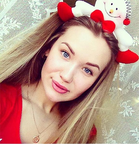 Елизавета Аниховская, «Мисс Екатеринбург-2016», фото