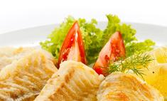 Способы приготовления блюд из трески