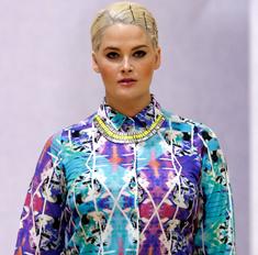 В Москве пройдет показ моделей plus size