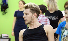 Танцуют все! 12 ярких фото с мастер-класса Алексея Королева