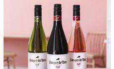 familia torres привезла россию безалкогольное вино