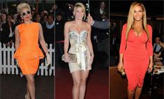 Гага, Бейонсе и Шакира – самые влиятельные в мире