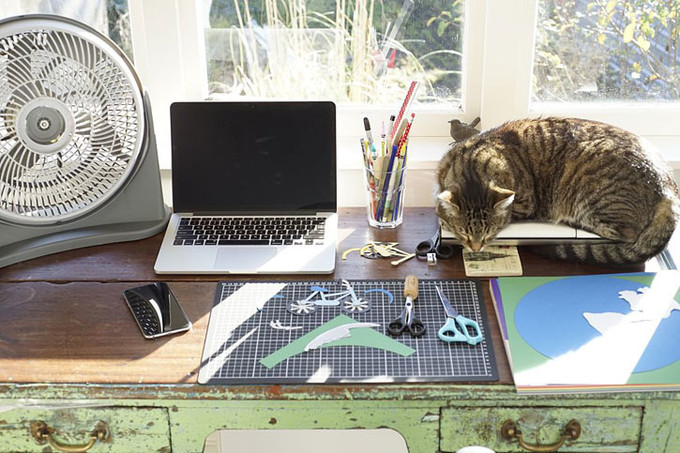 Рабочий стол