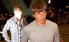 Андрей Аршавин оскорбился за русских девушек