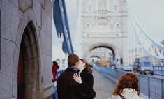 Самый романтичный мост в мире