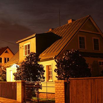 Не гуляйте в Копли по ночам. Фото: Flickr.com