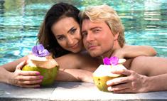 Николай Басков и Софи: «Гостевой брак устраивает нас обоих»