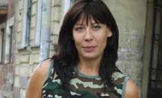 Дарья Юргенс-Лесникова: «Муж у меня безропотный. А я тиран»
