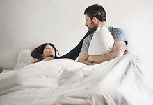 Отношения: чего мы ждем  от нашей пары