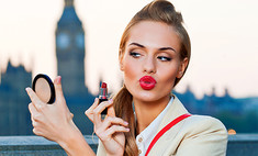 Как выглядят модели без макияжа? 9 фото «до» и «после»