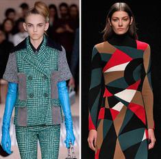 Модная осень: топ-6 главных трендов