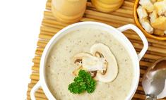 Замороженные шампиньоны: рецепты вкусных блюд