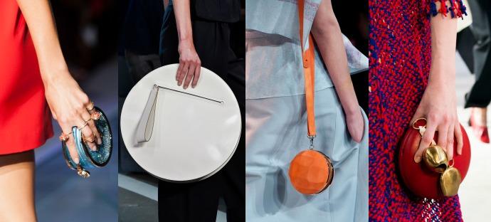 модные сумки весна 2015 фото 5