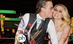 Бритни Спирс показала обручальное кольцо с трехкаратным бриллиантом