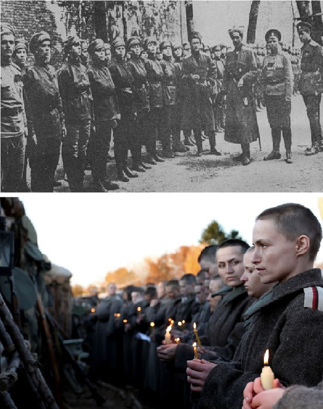 "Фильм ""Батальон смерти"""