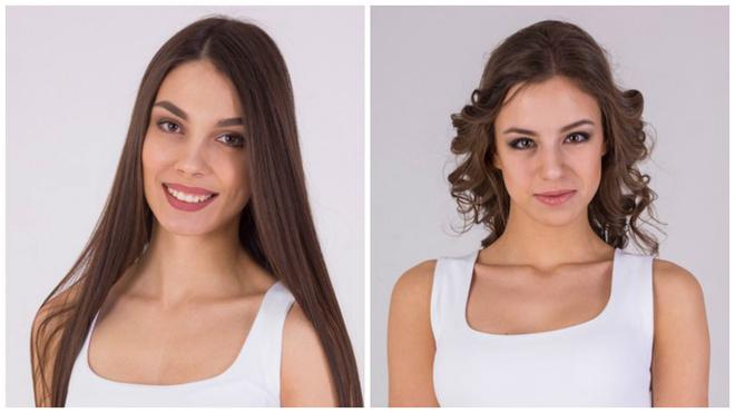 Вице-мисс конкурса «Мисс Красноярск-2016»
